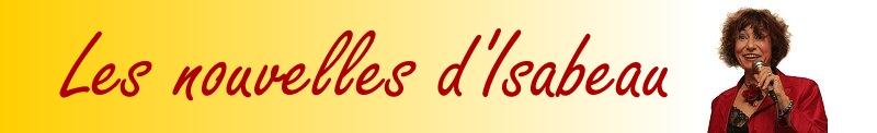LES NOUVELLES D'ISABEAU